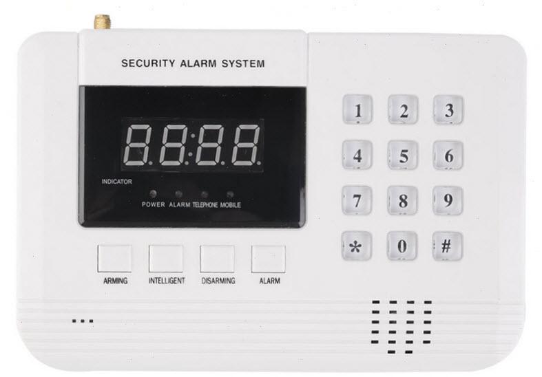 Сигнализация IP-804