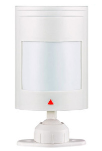 Подключение проводного датчика к GSM сигнализации