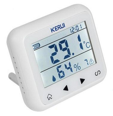 Датчик температуры для GSM сигнализации