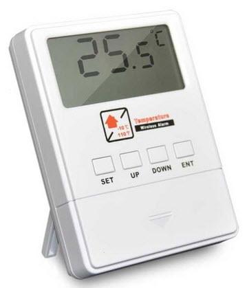 Температурный датчик для GSM сигнализации