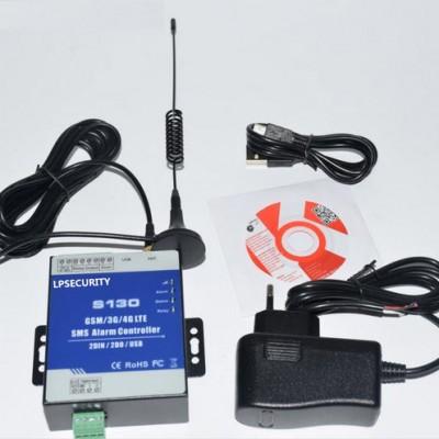 GSM сигнализация для неотапливаемых помещений