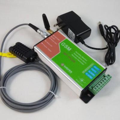 TP02B с датчиком температуры и влажности